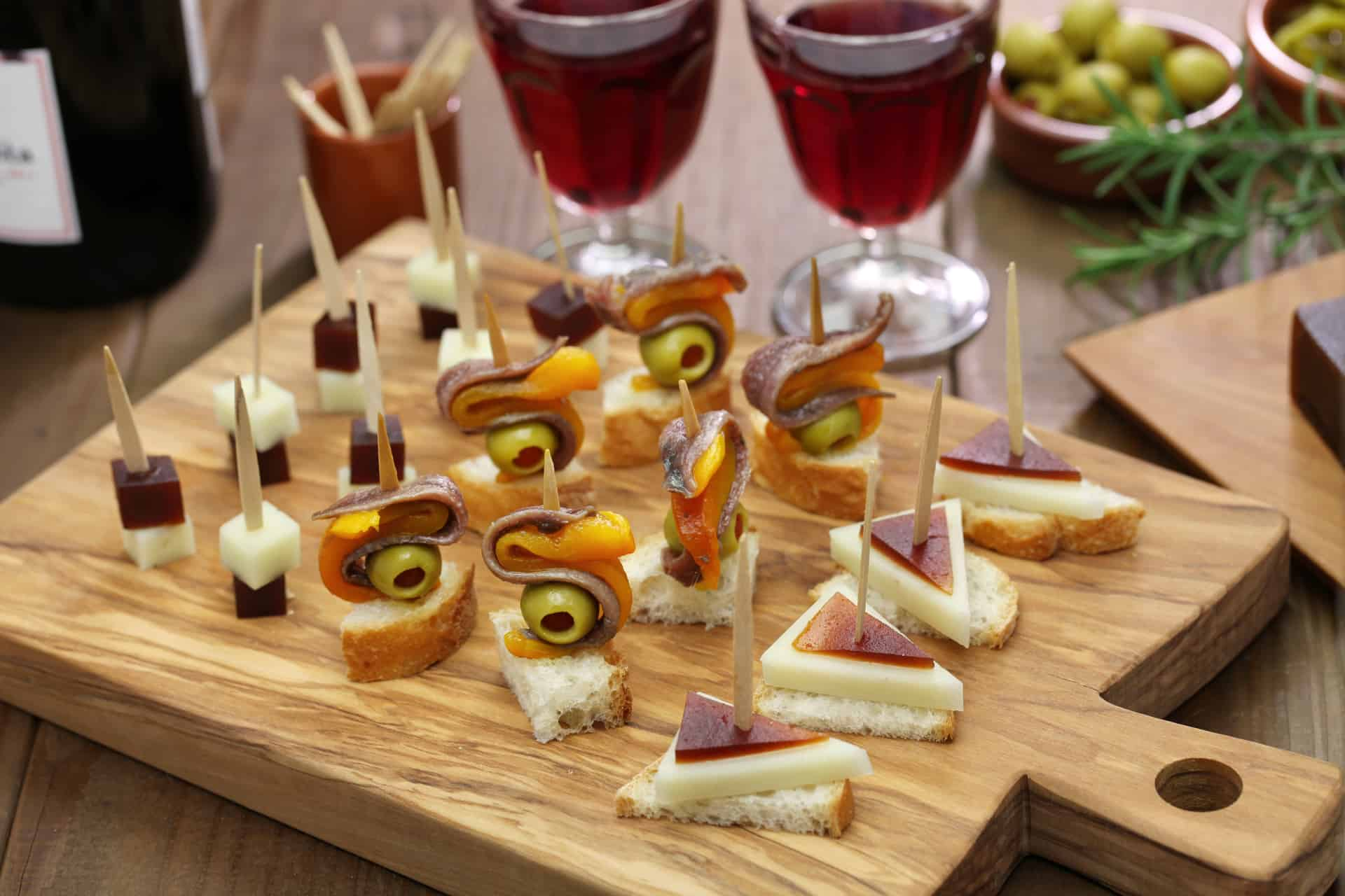 Introducing the Food and Wine Blog of Don Quijote
