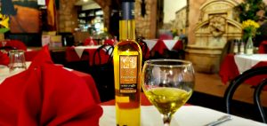 Valpo's Don Quijote Imports stocked for Christmas: Wine, oils, and more!