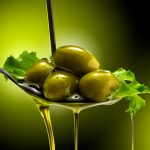 Valpo's best place to buy olive oil is don Quijote Restaurant and import storeolive oil