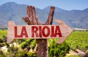 Rioja-Spanish Wine Regions