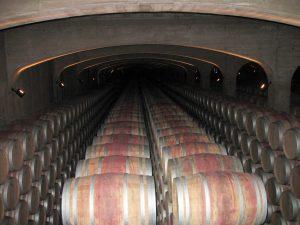 Barrels- Spanish Wine Regions