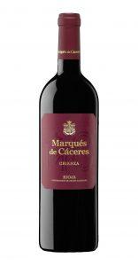 crianaza rijoa is the base level wine of rioja-spanish wine region- Marqués de Cáceres. in Spain and Don Quijote & Jano-Valparaiso USA