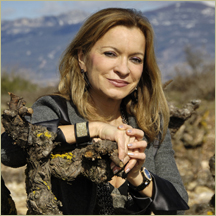 Spanish Wine Regions- Christina keeps the tradition